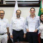 Gonzalo Cruz Zamora 150x150 - Nombra Gobernador a Gonzalo Cruz Zamora como director de administración de la Secretaría de Salud