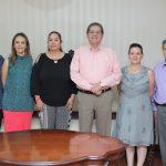 Visitan al Rector Eduardo Hernández Evaluadores de Psicología PRINCIPAL 150x150 - Evaluación externa garantiza calidad educativa: JEHN