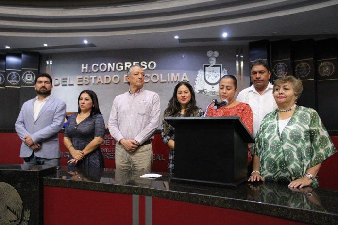 Aprueba Congreso Incentivos Fiscales para Contribuyentes de Manzanillo 696x464 - Aprueba Congreso Incentivos Fiscales para Contribuyentes de Manzanillo