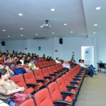Conferencia Procesos Cognitivos de la Actividad Geométrica 150x150 - Importante, recuperar Geometría en enseñanza de Matemáticas: Experta