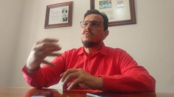 Francisco Javier Pinto Torres