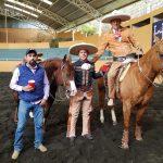 Gana José Manuel Romero segundo lugar en el caladero 150x150 - Gana José Manuel Romero segundo lugar en el caladero 'Amigos de Miguel Vega en CDMX'