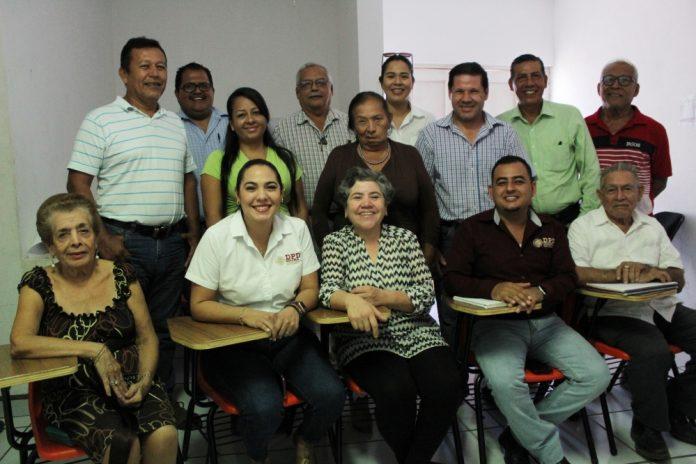 Liberan primera parte para construir Universidad Benito Juárez en Armería 696x464 - Liberan primera parte para construir Universidad Benito Juárez, en Armería
