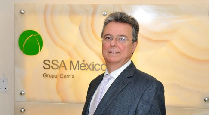 Manuel Fernández 696x384 - SSA México, comprometida con el país a largo plazo y con la expansión de sus operaciones