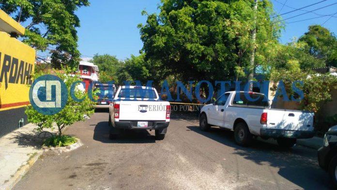Reportan disparos contra un vehículo en la colonia López Mateos de VdeÁ 696x392 - Reportan disparos contra un vehículo en la colonia López Mateos de VdeÁ