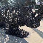 Sedena construye esculturas con armas decomisadas 150x150 - Sedena construye esculturas con armas decomisadas