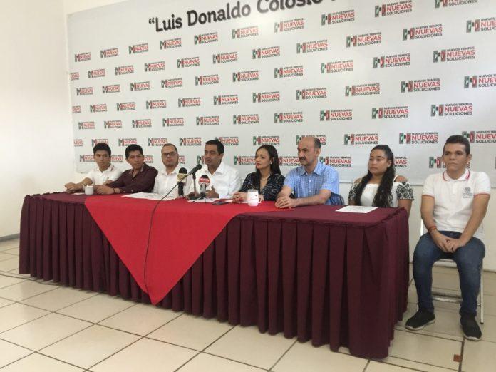 evento inclusion pri 696x522 - Realizarán Foro 'La Inclusión nos Une'