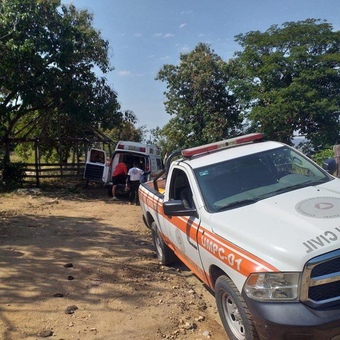 96A9E594 6DC1 4F4D A437 AA6C9BA320E6 696x696 - Pareja sufre accidente en el Cerro del Toro - #Noticias