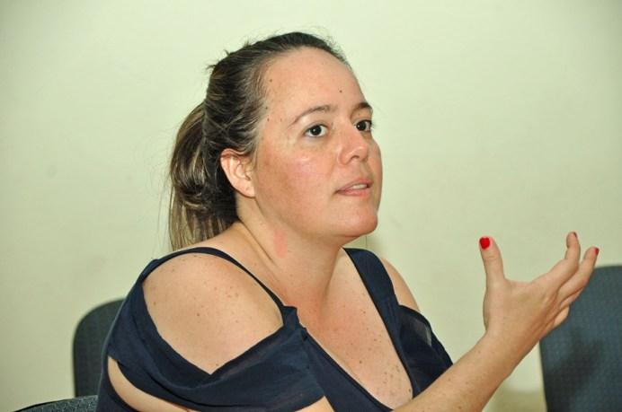 Laura Pellecer