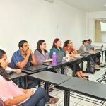 Realizan curso sobre Habilidades docentes a 150x150 - Conocen profesores de ingreso reciente estrategias docentes - #Noticias