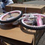 subastaran bicicletas en manzanillo 150x150 - Subastarán cerca de 2 mil bicicletas y refacciones decomisadas por el SAT en Manzanillo - #Noticias