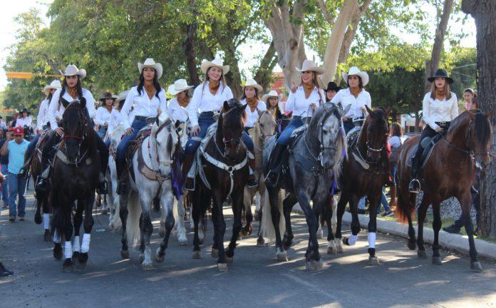 """Cabalgata de Mujeres 2020 m 696x432 - Cabalgata de Mujeres """"Pasión a Caballo"""", lo más destacado de este viernes - #Noticias"""