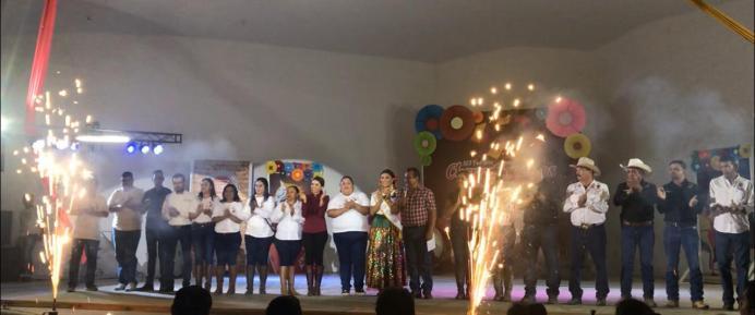 Felipe Cruz clausura los 163 Festejos Charrotaurinos Villa de Álvarez 2020