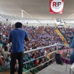 RSP colima megapalenque 150x150 - Sin la presencia de Elba Esther Gordillo, las RSP logran conformar asamblea en Colima para ser partido político - #Noticias
