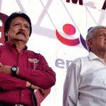 Sergio Jiménez Bojado y amlo 150x150 - Militante de Morena que participe en asamblea de otra organización política queda fuera del Partido: Bojado - #Noticias