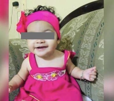 A2BDBF34 E5FB 4FF9 8DBA 3391FAD9524B - Lamentable noticia, fallece la niña que viajaba con su madre y abuela - #Noticias