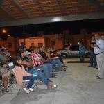 Felipe Cruz con colonos 150x150 - Felipe Cruz se reúne con ciudadanos de Vista Volcanes y Colonias Vecinas - #Noticias