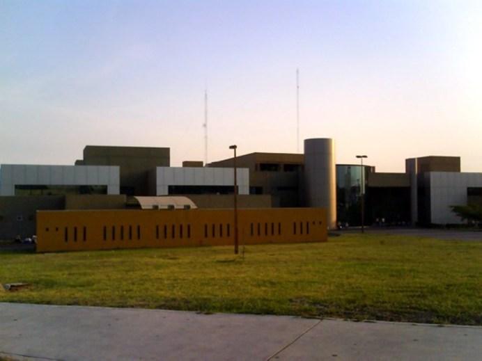 Hospital Regional Universitario