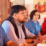 Inicia charlas en Tecomán el orientador terapéutico francés Hans Myhulots 150x150 - Inicia charlas en Tecomán el orientador terapéutico francés Hans Myhulots - #Noticias