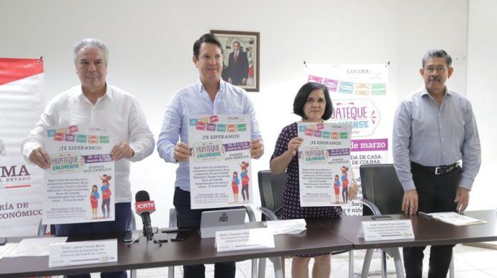 Invita Gobierno del Estado al Huateque Colimense 696x390 - Invita Gobierno del Estado al Huateque Colimense - #Noticias