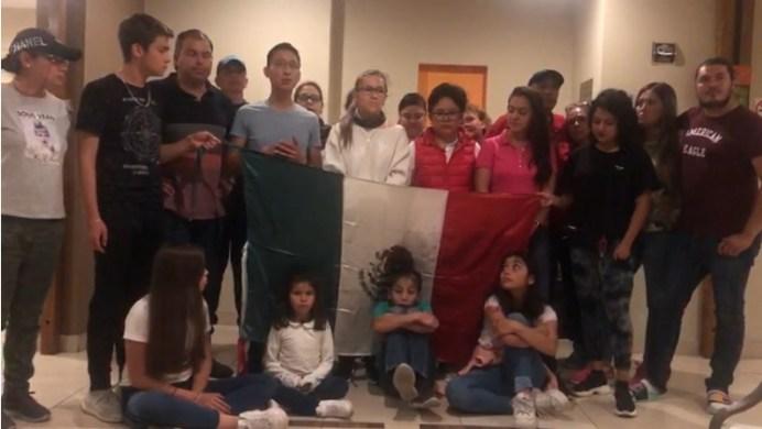 Mexicanos varados en Perú piden ayuda para salir del país