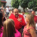 Nacho Peralta PRI 150x150 - Manifestaciones se dan por la insensibilidad de algunos representantes populares y jefes de gobierno: Peralta - #Noticias