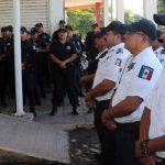 POLICIAS TECOMAN 150x150 - Cigüeñas con uniforme: policías de Tecomán asisten a joven que dio a luz en su casa - #Noticias