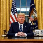 Trump EU 150x150 - Trump suspende por 30 días todos los viajes entre Europa y EU - #Noticias