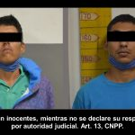 FOTO ROBO 150x150 - Robaron a mano armada en un Kiosko en Colima; los vincularon a proceso