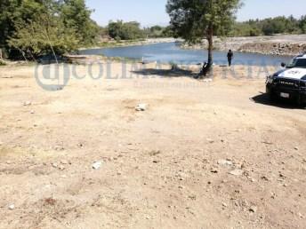 Protección Civil retira a más de 80 turistas de Zacatecas del río Armería (6)