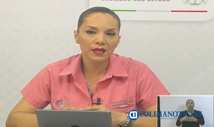 Se registra segunda muerte por Coronavirus en Colima