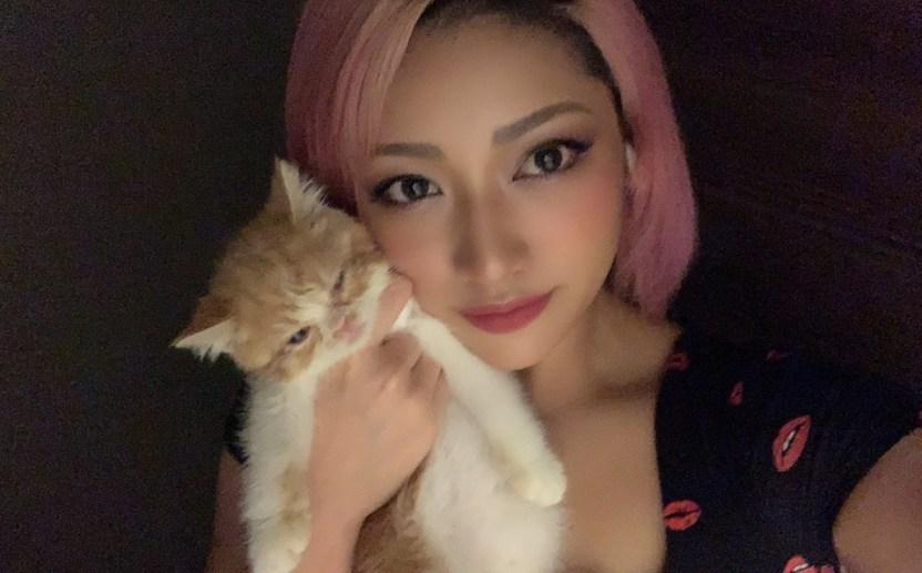 Hana Kimura  - La luchadora de 22 años, Hana Kimura, se suicida tras ser víctima de acoso en redes
