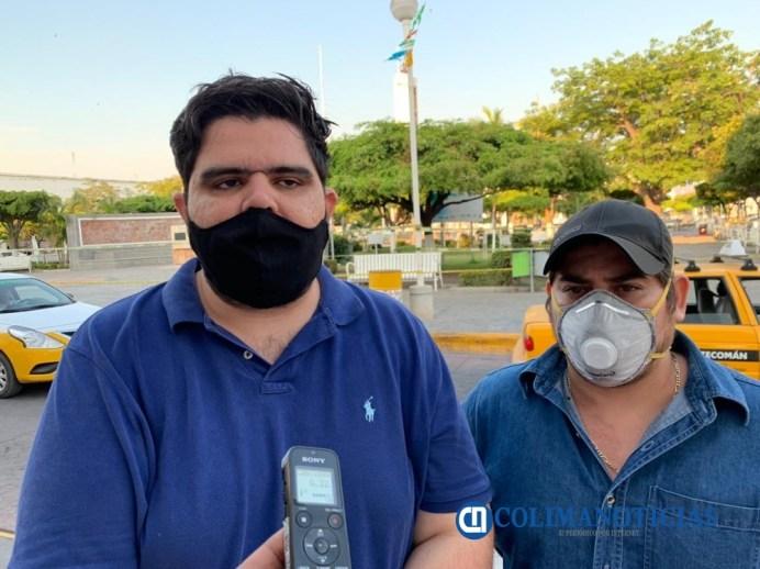 Negocios no esenciales en Tecomán se cierran de manera definitiva el sábado, acuerdan autoridades y comerciantes