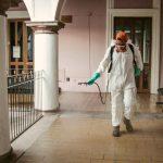 Se sanitizan las oficinas del Ayuntamiento de Colima 150x150 - Se sanitizan las oficinas del Ayuntamiento de Colima