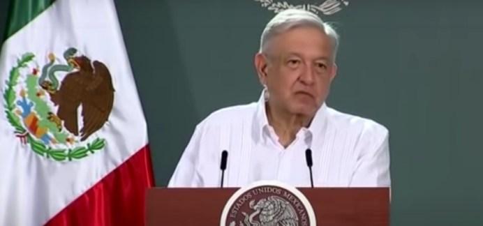 López Obrador informó a medios muerte de Anel Bueno, sin que las Fiscalías avisaran a los familiares