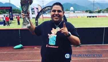 Apoya Gobierno Estatal a colimenses para prepararse como Directores Técnicos de Fútbol 2