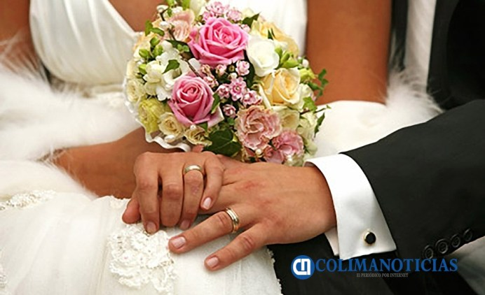 boda matrimonio casarse novios