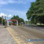 entrada a Rancho de Villa