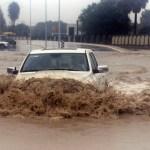inundaciones en coahuila