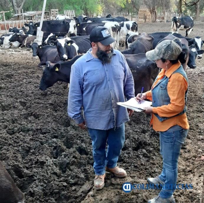 Egresada UdeC realiza investigación con productores lecheros de Mexicali_Heidy Sughey Gama_a