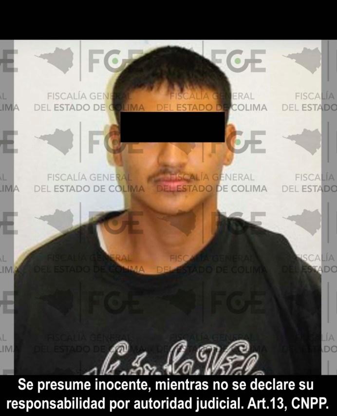 Lo detiene Fiscalía por robo a vivienda en Villa de Álvarez
