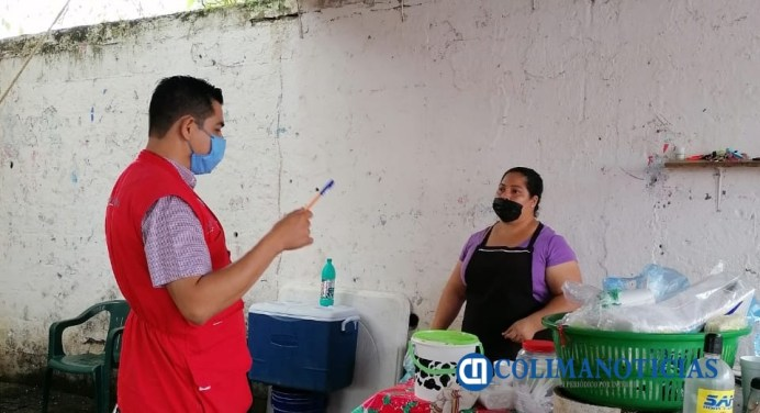 PC Estatal, municipal y Coespris realizan operativo en Colima, Manzanillo y Tecomán