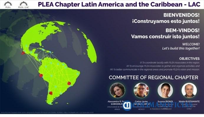 Carlos Esparza_Integrará universitario comité de PLEA_f