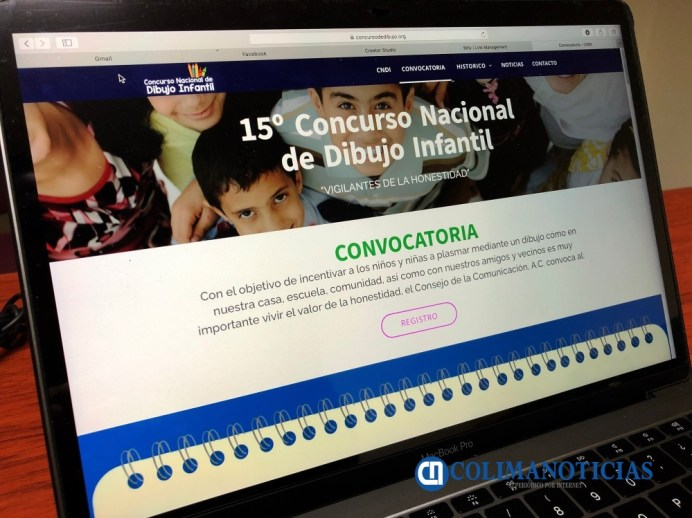 Convoca Secretaría de Educación al Concurso Nacional de Dibujo 'Vigilantes de la Honestidad'