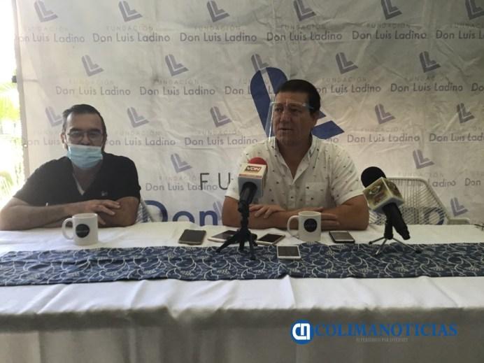 Cursos de robótica gratuitos, lanza Fundación Don Luis Ladino Cosío