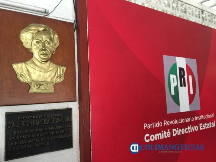 Olvida el CDE del PRI aniversario del fallecimiento de Conchita Barbosa