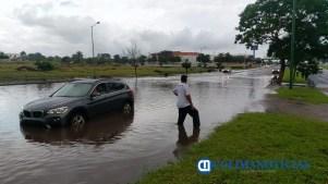 inundacion tercer anillo