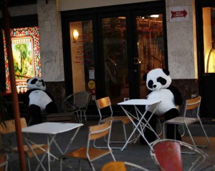 Bruselas cierra bares y cafés durante un mes por pandemia