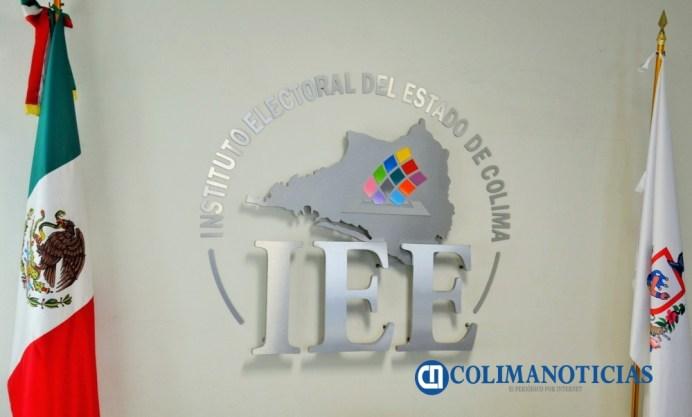 IEE Colima