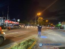 semaforo inservible en manzanillo 2